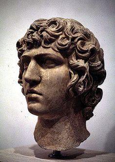 Palazzo Massimo alle Terme Antinous Head, Roma Roman Sculpture, Sculpture Art, Roman History, Art History, Ancient Beauty, Film Inspiration, Male Figure, Ancient Artifacts, Ancient Rome