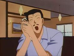 Kogoros mission: watching Yoko - videos
