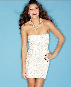 prettyy dress<3