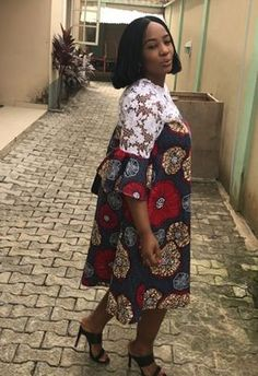Stylish and Head Turning Ankara Styles You will Love - Ankara collections brings the latest high street fashion online African Attire, African Fashion Dresses, African Dress, Ankara Fashion, African Clothes, Beautiful Ankara Gowns, Beautiful Ankara Styles, Ankara Styles For Men, Latest Ankara Styles