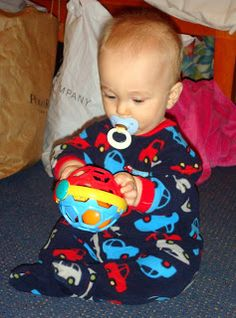 The Journey of Parenthood...: Time Change with a Babywise Baby #babywise