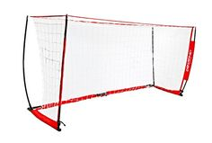 PowerNet Soccer Goal 14x7 Portable Bow Style Net *** Learn more by visiting the image link.Note:It is affiliate link to Amazon.