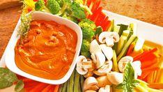 Trempette au cari - Recettes de cuisine, trucs et conseils - Canal Vie