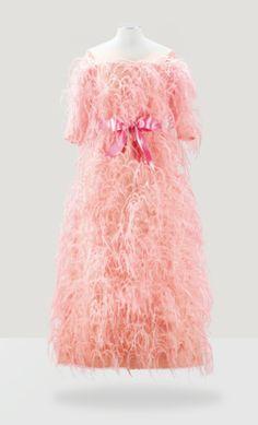 Balenciaga Haute Couture, automne-hiver 1965-1966 | lot | Sotheby's