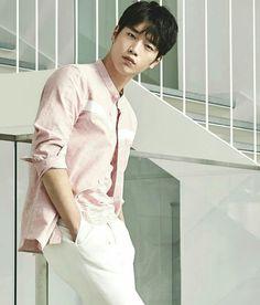 Gong Seung Yeon, Seung Hwan, Seo Kang Jun, Seo Joon, Korean Celebrities, Korean Actors, Bride Of The Water God, W Two Worlds, Lee Junho