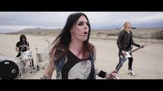 BLACKRAIN - Killing Me - Official Video