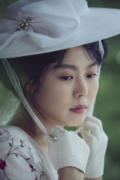 Mademoiselle : Photo Kim Min-Hee