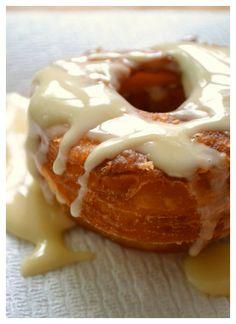 Cronuts. Someone in LA, make these!