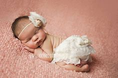 U CHOOSE Lace Bloomers baby and newborn by BabyBloomzBoutique, $11.95