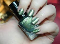 Revlon Chroma Chameleon Green/Blue/Gold