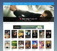 _CTPG_: Template Blogspot - Movieism Entertainment - Respo...