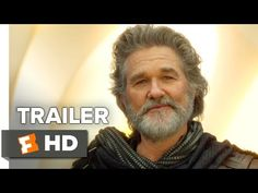 Guardians of the Galaxy Vol. 2 Trailer #2 (2017) | Movieclips Trailers - YouTube