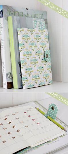 notebook cover B6 size