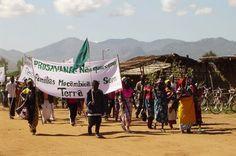 Land grabbing: contadini del Mozambico e Comboniani contro i ...