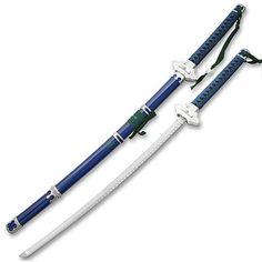 Blue Exorcist Sword Ao No Exorcist Rin Okumura Kurikara Katana Replica Top Swords