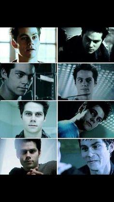 Void Stiles (Dylan O'Brien)