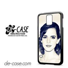Emma Watson DEAL-3949 Samsung Phonecase Cover For Samsung Galaxy S5 / S5 Mini
