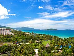 Discover why the Hainan Island is a land of relaxation, adventure, natural…