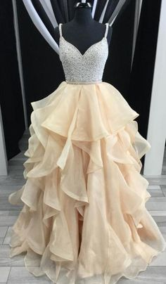 Champagne+Long+Prom+Dress,+2018+Prom+Dress,+Formal+Evening+Dress,+Graduation+Dress My+email:+modsele.com@hotmail.com 1.+Besides+the+picture+color,+you+can+refer+to+our+color+swatch+to+choose+any+color+you+want. 2.+Besides+stand+size+2-16,+we+still+offer+free+custom+size,+which+require...