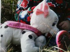 Lost on 17/06/2014 @ Stratford Queen Elizabeth Park Olympic Park. My daughters beloved toy dalmation..its white with black spots with pink jacket and it went AWOL somewhere between Olympic park and Stratford station yesterday! Gutted she loved it and after retrac... Visit: https://whiteboomerang.com/?show=1h9j9a0 (Posted by MJ on 18/06/2014)