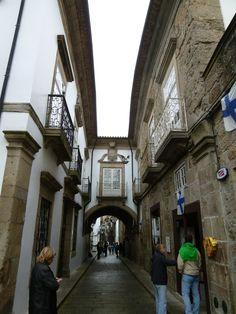 Guimaraes Portugal (Luglio)