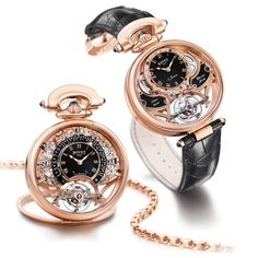 BOVET 1822 Amadeo Fleurier Tourbillon Virtuoso III 5-Day Tourbillon with Retrograde Perpetual Calendar and Reversed Hand-Fitting (See more at En: http://watchmobile7.com/articles/bovet-amadeo-fleurier-tourbillon-virtuoso-iii) (4/7) #watches #bovet #bovet1822