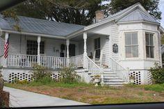 Safe Haven, Alex's house Southport NC