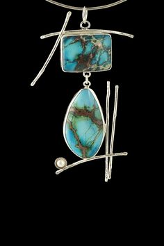 Fabricates fine silver & semi precious stone pendants, earrings and collars. Each piece is museum quality reflecting the quiet elegance that woman enjoy. http://launchgrowjoy.com/shirley-price-limited-editions/#