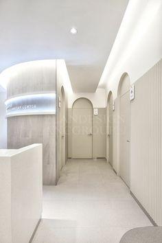 Spa Interior, Lobby Interior, Arch Interior, Cafe Interior, Interior Architecture, Interior Design, Dental Design, Clinic Design, Facade Design