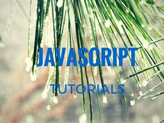 Best Free Javascript Tutorials, PDF & eBooks For Web Developers Programming Tutorial, Learn Programming, Computer Programming, Computer Science, Learn Computer Coding, Web Languages, Teaching Technology, Deep Learning, Machine Learning