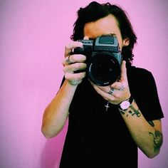 Harry Styles. (@Harry_Styles) | Twitter