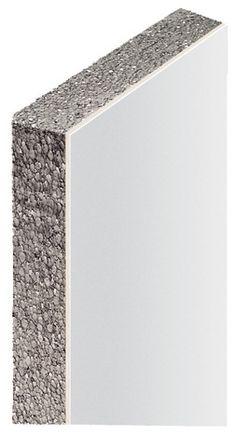 Chantier n°1 - J'isole mes combles // Doublage Plaque de Plâtre + Polystyrène (th30) - PLANODIS