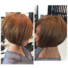 브렌다 고객님 헤어컷+헤어컬러 ^^. #hairbychristine #haircut #haircolor #etudelounge #koreatown #losangeles