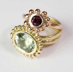 Rings by Julia Cook