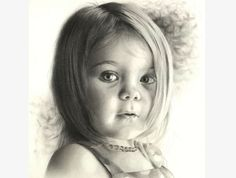 Amazing Drawings in Pencil | 50 amazing examples of pencil art 1