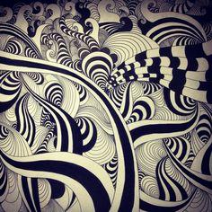 Arte no #imepe por #batatus