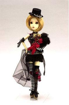 Hestia Doll Isora Jun Planning Free Shipping | eBay