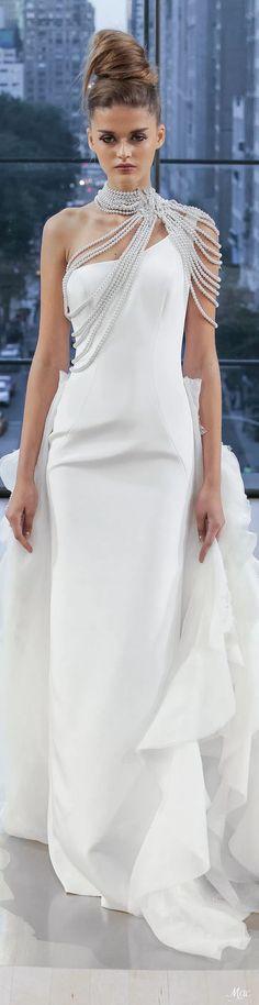 Fall 2018 Bridal Ines di Santo