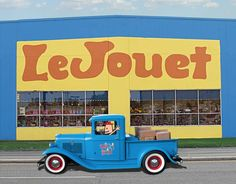 Looking for Wikki Stix in Metairie, LA? Visit Le Jouet at the address below! A new shipment of Wikki Stix was just  delivered!  LE JOUET, INC., 1700 AIRLINE DR, METAIRIE, LA 70001. 504-837-0533 #wikkistix