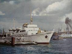 M/S WAPPEN VON HAMBURG (1955)