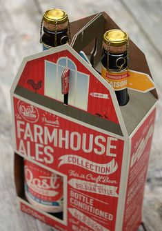 Oast House 2 Pack