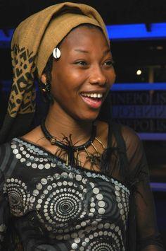 Fatoumata Diawara (2005)