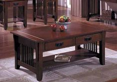 This Mission Style Coffee Table You ll find simple Mission and Craftsman furniture with our Mission Coffee Table Woodworking Plan Furniture Projects, Wood Furniture, Coffee Table Plans, Craftsman Furniture, Brooklyn Apartment, Furniture Inspiration, Diy Woodworking, End Tables, Cabinet