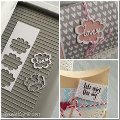 Pillow box, favors, Sizzix Big Shot, Craft Asylum papers and dies ; Scatoline, Bomboniere