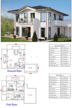 10 best House Designs and Home Plans images on Pinterest | House ...