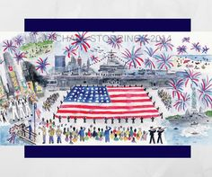 Each year, the week leading up to Memorial Day weekend brings thousands of US Navy sailors, Marines and Coast Guardsmen to the docks and streets of New York for Fleet Week. Animated Reindeer, Fleet Week, Image New, Box Company, Navy Sailor, New Puzzle, Ornaments Design, My Favorite Image, New York Street