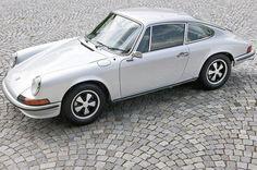 Platz 6: Porsche 911 (1. Serie)