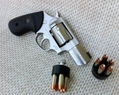 The Clash of Rounds, 45 ACP versus .357 Magnum - which one is the better round for you? We're so much more than just cheap ammo