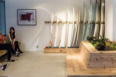 Saturdays Surf NYC Opens Store in Kobe, Japan
