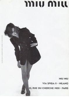 '90s Miu Miu amazingness.